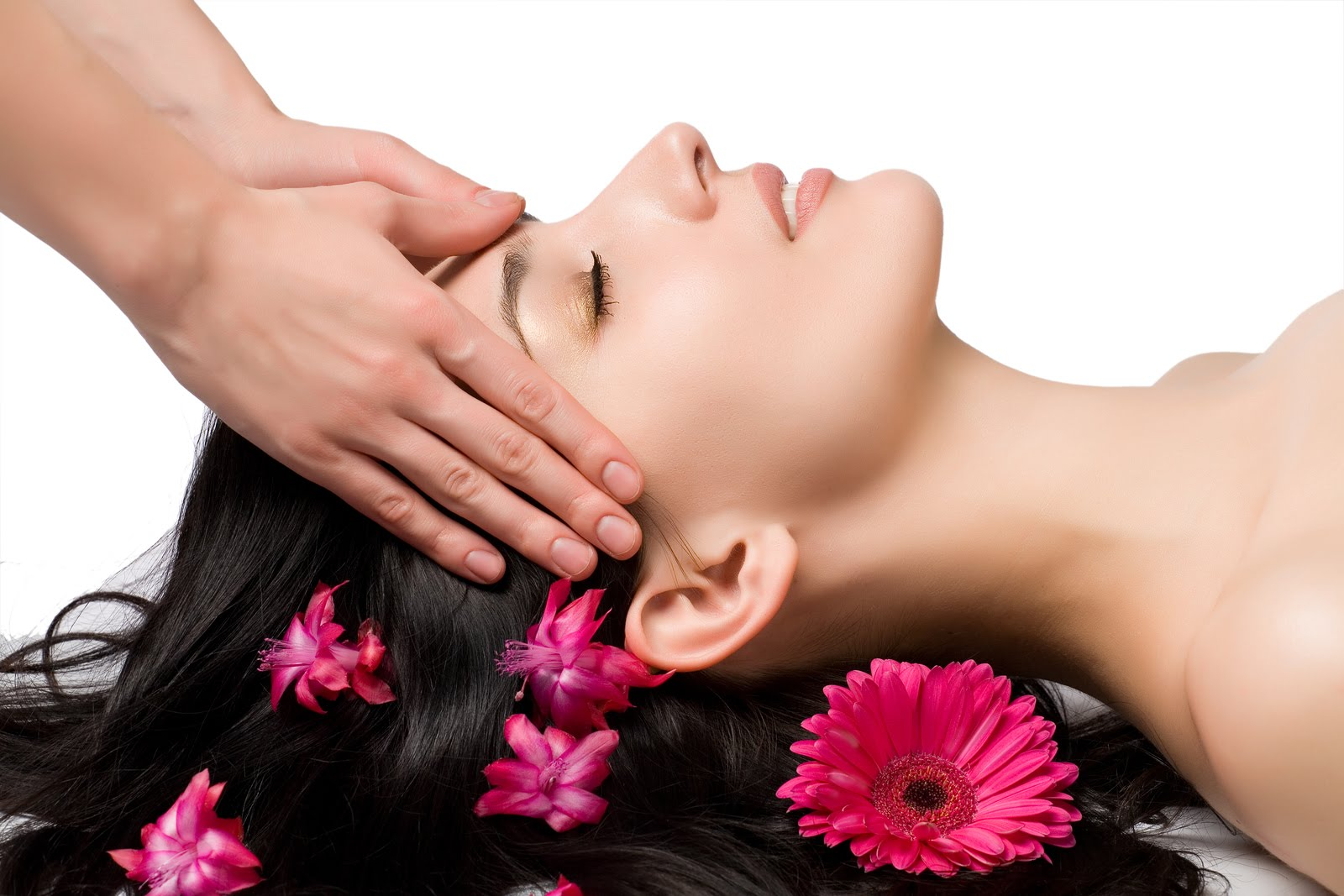 Aromatherapy Massage What Why How 8
